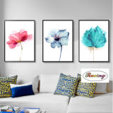 Wall Art Decor Wall Painting modern Flower Art Prints on Canvas