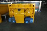Js500 Small Self Loading Mobile Concrete Mixer, Concrete Mixer for Sale