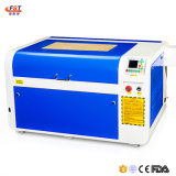 Mini Laser Cutting Machine for PVC Stretch Film Ceiling Fst 4060