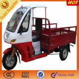 Semi Cabin for Cargo Tricycle in 2016