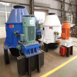High Efficiency Vertical Centrifugal Dewatering Machine for Coal Washing Plant