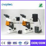 Fluorescene Biological Microscope Optical Lens for Measuring Microscope