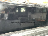 Cheap Polished/Honed/Flamed G684 Black Pearl Granite/Basalt Slabs for Stairs, Tile&Paver