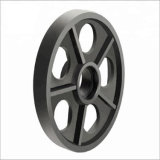 Customized Iron Cast Wheel for Farm Machinery