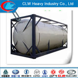 Used LPG Tank Container for LPG Storage Tank Container