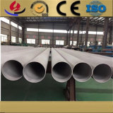 ASTM A249 AISI 201 Stainless Steel Pipe in Water Industry/Seamless Tube