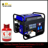 2kw Factory Price China Manufacturer Cheap Electric Generator