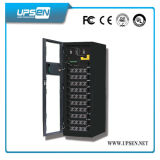 Intelligent Protection High Frequency Online Modular UPS with RS232, RS485