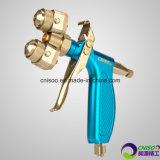 Manual Double Head Air Brush (H-S2-C2)