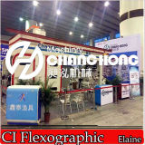 Satellite Flexo Printing Machine