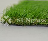 High Density Wholesale Artificial Landscape Grass Synthetic Garden Grass From Chinese Factory Turf (SUNQ-HY00141)