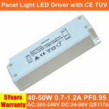 40-50W Constant Current Isolated HP LED Driver with Ce TUV QS1170