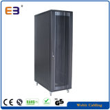 "22-42u Network Cabinet with Perforated Door for 19"" Telecom Equipments"