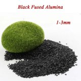 Reliable Quality Black Fused Alumina Sold Well