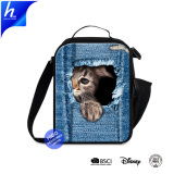 Thermostat Insulated Bags Cheap Custom Portable Picnic Lunch Sack