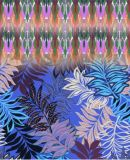 Print-on-Print Swimwear Lady Spandex Nylon Polyester Fabric