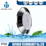 WiFi Control IP68 12V Wall Mounted RGBW 18W 24W 35W LED Swimming Pool Light Wholesale