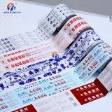 Factory Price PE/PVC/Pet/PP/BOPP Film for Aluminum Profile/Aluminium Plate/Aluminium-Plastic Board/PVC Plate/Frosted Board