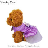 Attractive Price Small Dog T-Shirts Luxury Wedding Dress Pet Dog Clothes