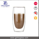 300ml-400ml Glass Double Wall Cup, 3000PCS Available (GB500460400) , Double Cup