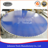 1500mm Diamond Road Cutting Blade for Concrete and Asphalt Cutting