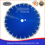 350mm Laser Welded Diamond Saw Blade for General Purpose