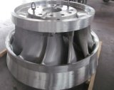 OEM Foundry for Stainless Steel Pump Impellers Casting