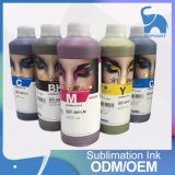 Korea Inktec Sef Sublimation Ink for Tfp Head