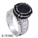 High Quality Fashion Jewelry Ring Silver 925
