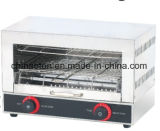 Electric Conveyor Bread Slice Toaster for Bakery Et-A370