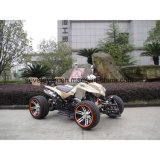 New Model 4wheels Chain Driver Power Electric ATV