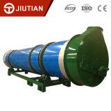 Hot Air Cotton Stalk Rotary Drum Dryer Tumble Drying Machine