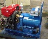 Single Cylinder Diesel Power Generator Sets