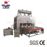 Short Cycle Lamination Hot Press Machine for Plywood Making