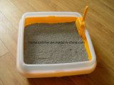 Yellow Color Bentonite Cat Litter