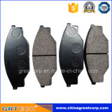 04465-20150 Wholesale Disc Brake Pads for Toyota Pickup