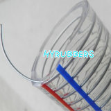 Enpaker Cheap PVC Spiral Steel Wire Hose Pipe in Shandong