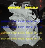HCQ700 MARINE GEARBOX