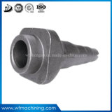 OEM Wrought Iron/Carbon Steel Ringing Forgings for Steering Knuckle