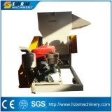 Bottle Recycling Machine Pet HDPE Bottle Crushing Machine