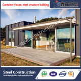 China Professional Container Home Design with Low Cost