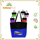 Shopping Trolley Bag Non Woven Two-Tone Bags Shopping Bags for Supermarkets