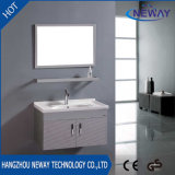 Wall Steel Knock Down Bathroom Vanity Cabinet