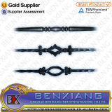 Ornamental Wrought Iron Picket Bars