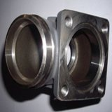 Precision Investment Casting Pipe Transmission Valves Body