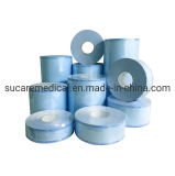 Disposable Sterilization Flat Reel Pouch for Medical Packaging