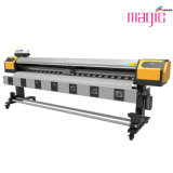 75 Inch Hot Sale Digital Eco Solvent Flexographic Printing with Dx5 Printhead