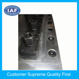 Custom Waterproof Hollow out Ground Mat Mould