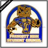 Student Council School Badge for Souvenir (BYH-10050)