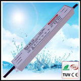 30W Constant Voltage Waterproof IP67 LED Driver with Ce/RoHS